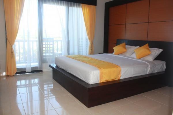 Mamo Hotel Bali - Deluxe Room