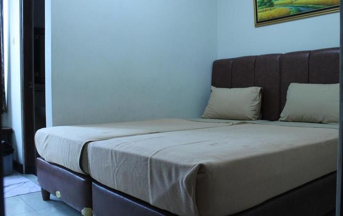 Tasik Jogja Hotel Yogyakarta - Kamar Standard