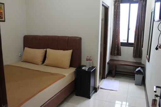 Tasik Jogja Hotel Yogyakarta - Superior Tempat Tidur Double