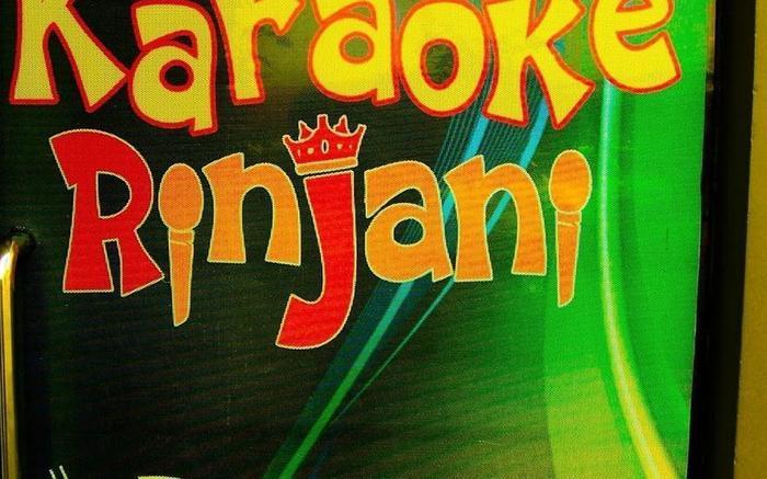 Rinjani Hotel Semarang - Karaoke
