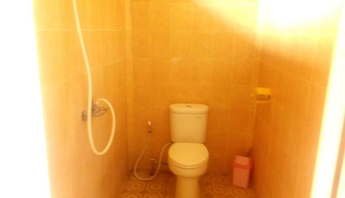 Daniel Lodge Flores - Bathroom