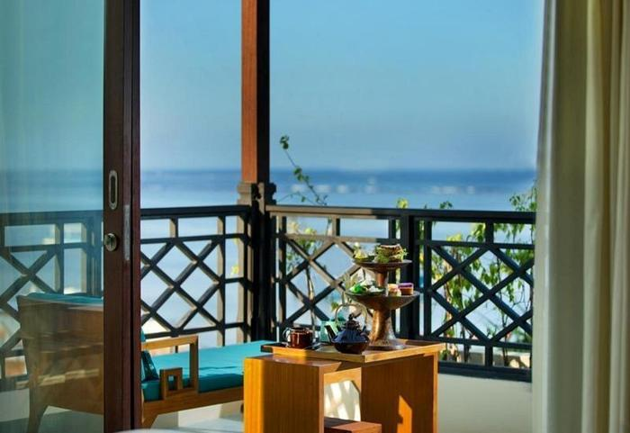 Sadara Beach Resort   - Royal Suite