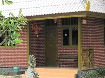 Hotel Nuansa Bali - Bedugul Cottage