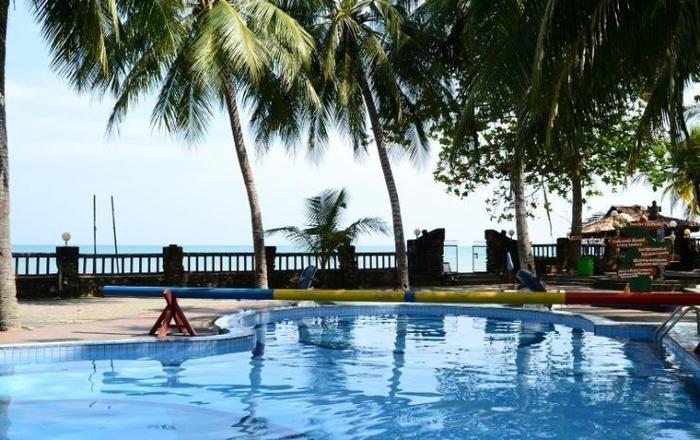 Hotel Nuansa Bali - Exterior