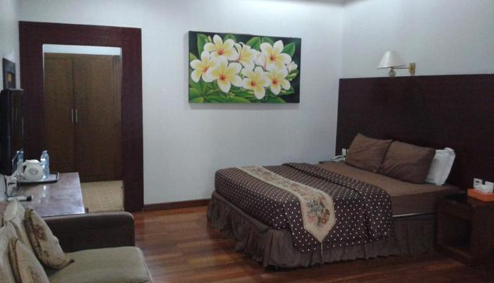 Pesona Enasa Merak Hotel Cilegon - Grand Suite Room