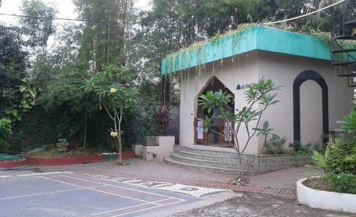 Pesona Enasa Merak Hotel Cilegon - Musholah