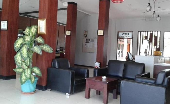 Pesona Enasa Merak Hotel Cilegon - Interior