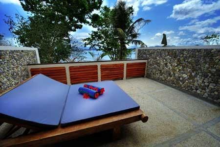 Hotel Cocotinos Sekotong Lombok - Rinjani Villa