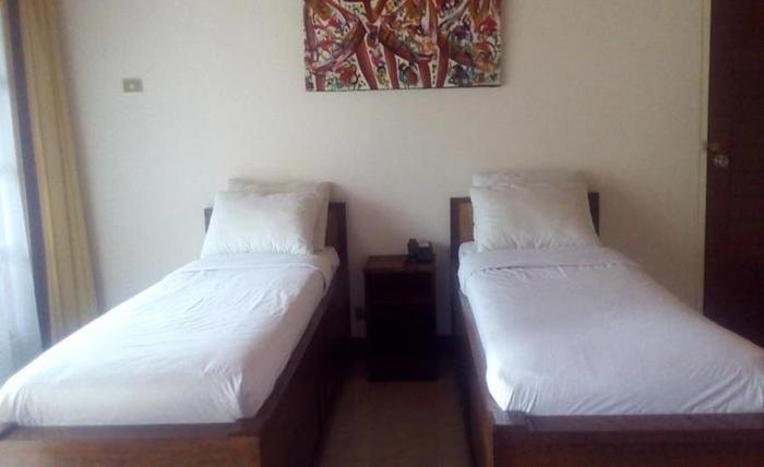 Grand Talita Hotel & Resort Cianjur - Kamar tamu