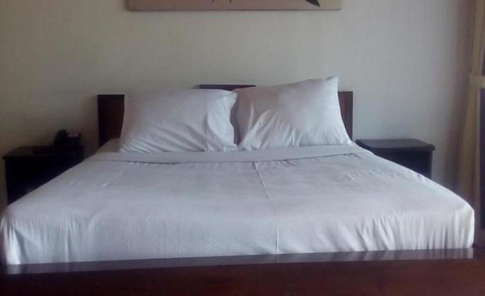 Grand Talita Hotel & Resort Cianjur - Kamar mandi