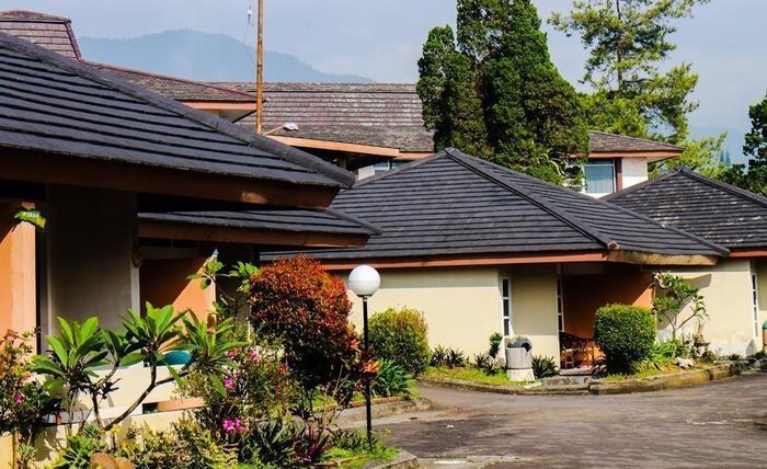 Grand Talita Hotel & Resort Cianjur - Eksterior