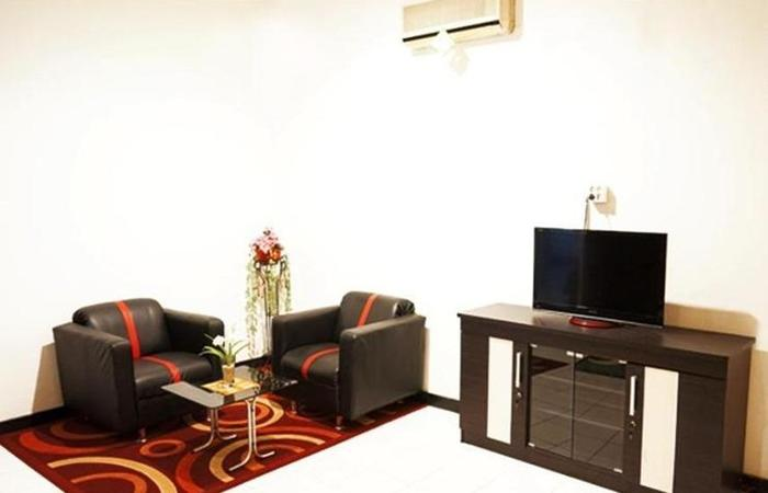 Hotel Garuda Bontang Bontang - Interior