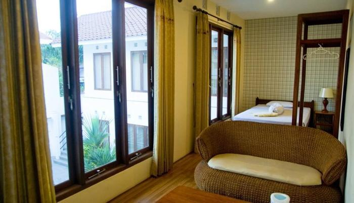 Hotel Gradia 2 Malang - Single room