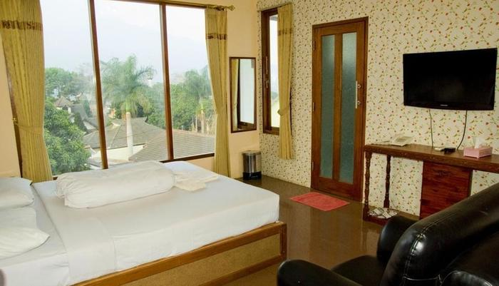 Hotel Gradia 2 Malang - Vip.2