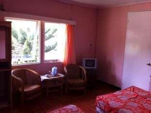 Cottage Permata Gading Resort Bengkulu - Kamar tidur