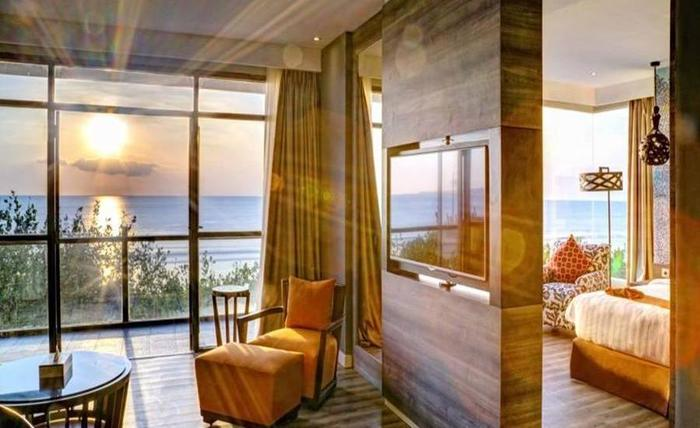 Wyndham Garden Kuta Beach Bali Bali - Kamar Suite laut