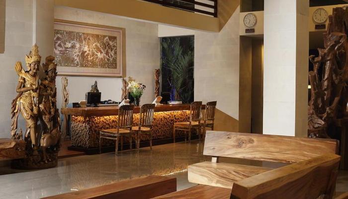 Daluman Villas Bali - Interior