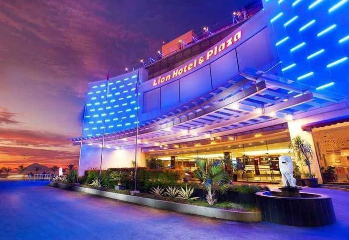 Lion Hotel & Plaza Manado - Appearance