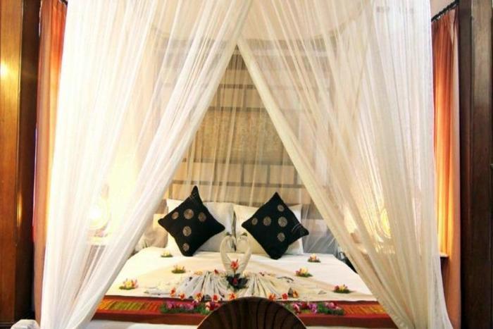 Suly Resort Bali - Kamar tamu