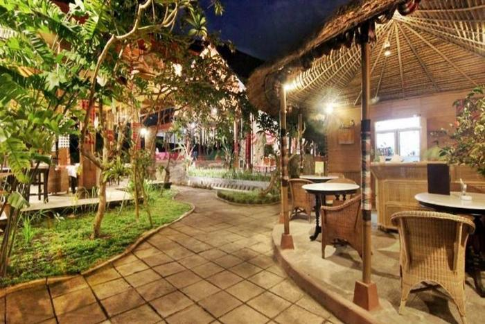 Suly Resort Bali - Bar