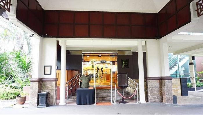 Kristal hotel Jakarta Jakarta - Exterior