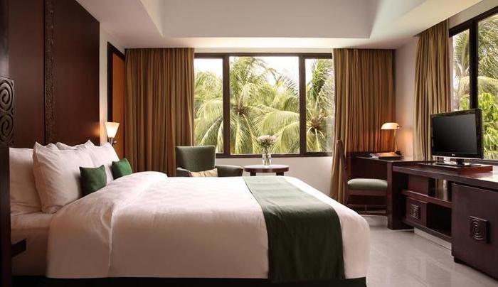 Aryaduta Lippo Village Tangerang - Signature Room