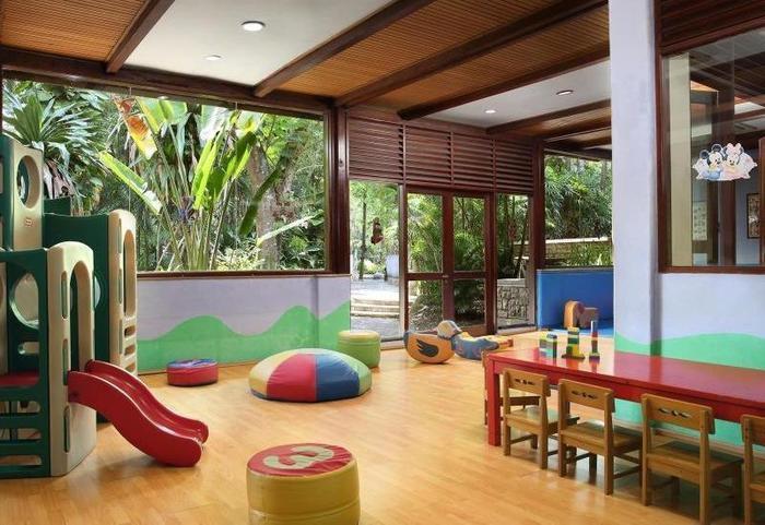 Aryaduta Lippo Village Tangerang - Kids Playground