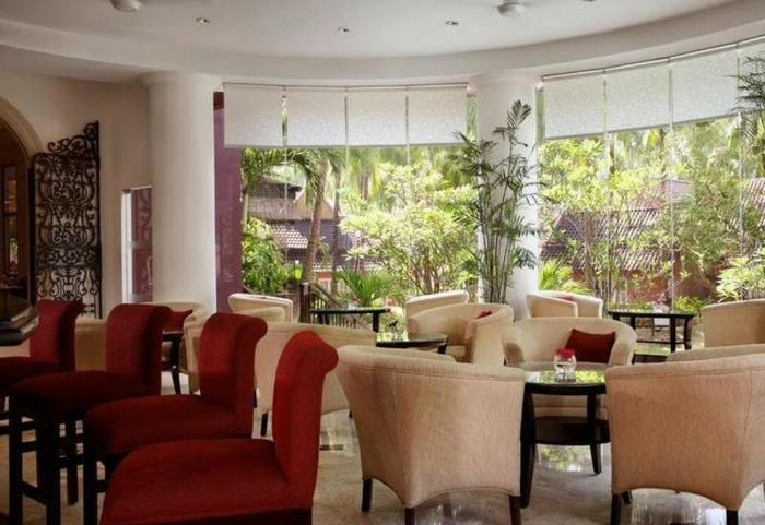 Aryaduta Lippo Village Tangerang - Lounge