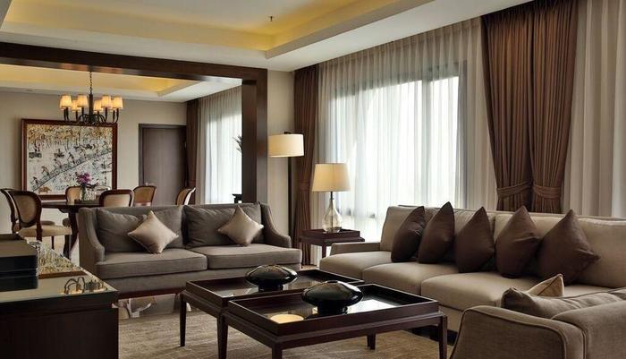 Aryaduta Lippo Village Tangerang - Presidental Suite