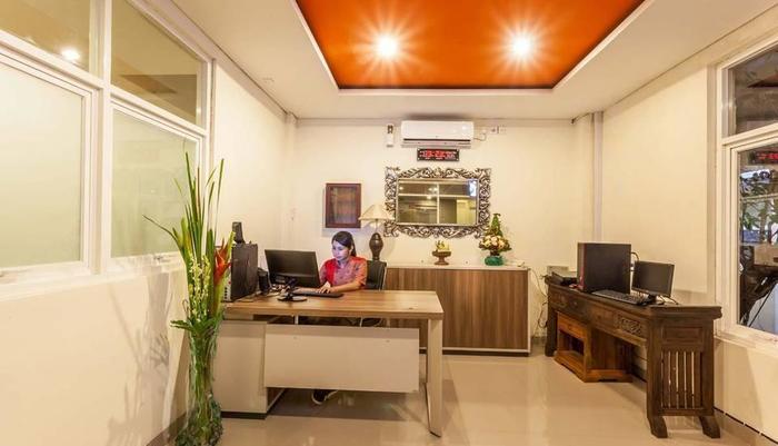 Mahatma Residence Bali - Pusat Bisnis