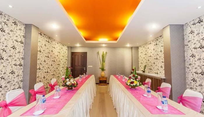 Mahatma Residence Bali - Ruang Rapat