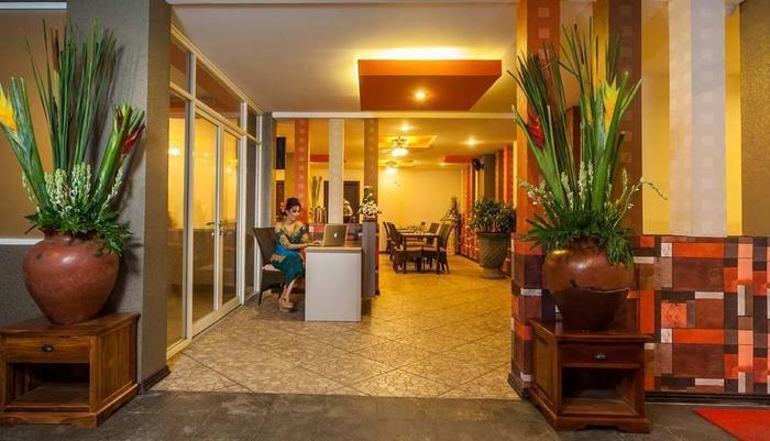 Mahatma Residence Bali - Eksterior