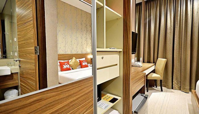 ZEN Premium Kuningan Karet Jakarta - Interior Kamar