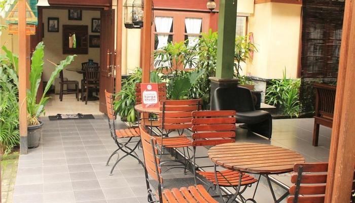 NIDA Rooms Sawojajar 6 Taman Pintar Kraton - Eksterior