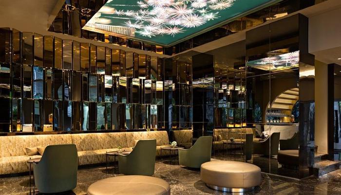 AONE Hotel Jakarta - Lobi