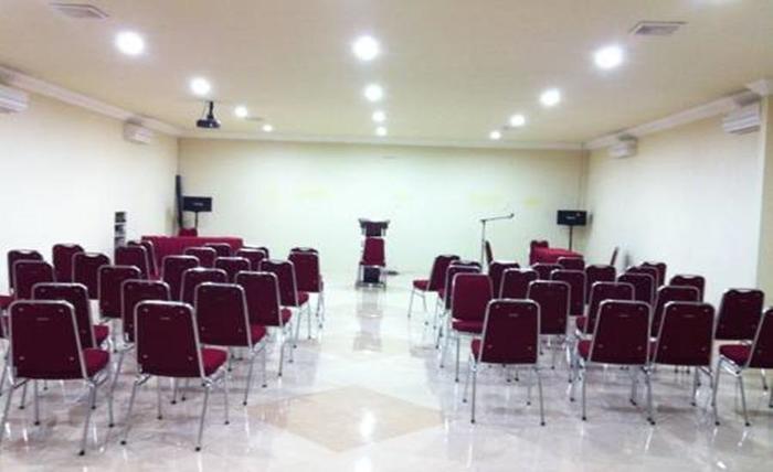 Hotel Paradiso Makassar - Ruang Rapat