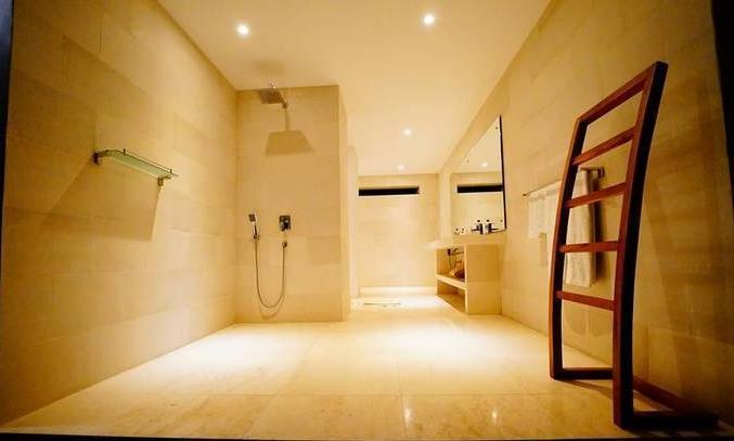 Jivana Resort Lombok - Bathroom