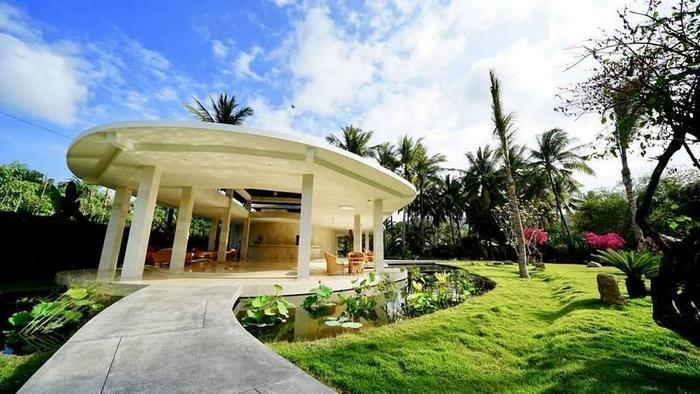 Jivana Resort Lombok - Reception