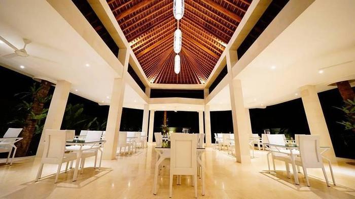 Jivana Resort Lombok - Dining room