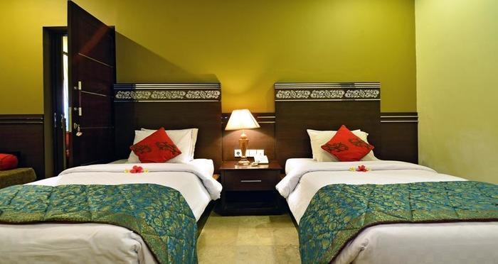 Puri Dewa Bharata Hotel & Villas Bali - Super Deluxe Room