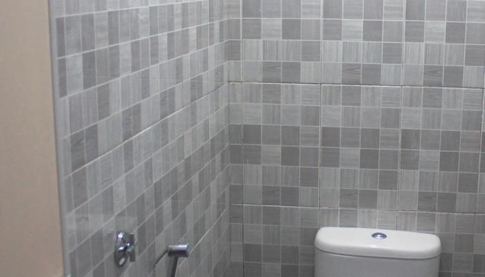 Tropicana Guest House Bengkulu - Kamar mandi