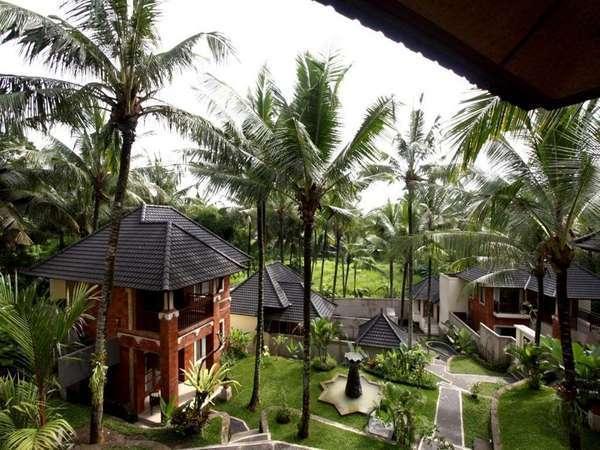 Rama Phala Resort & Spa Bali - Rama Phala