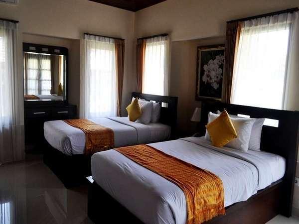 Rama Phala Resort & Spa Bali - Kamar Family