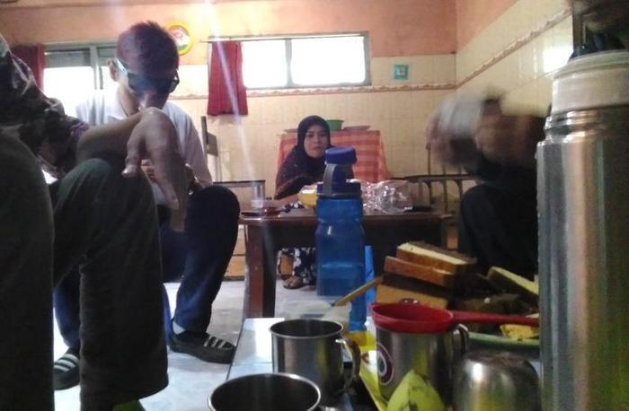 Homestay Ngadas Malang - 02