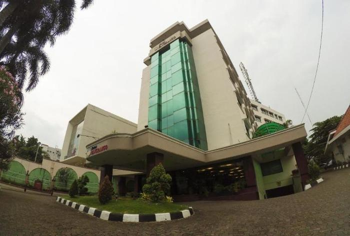 Asana Grand Pangrango Bogor - Gedung Hotel
