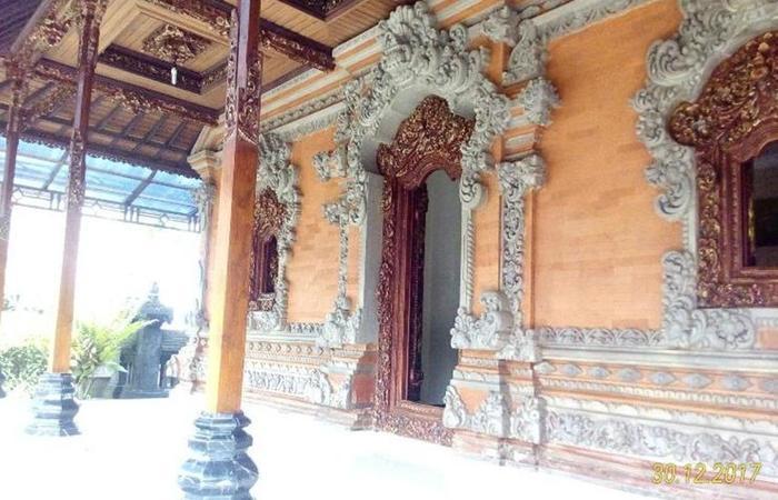 Rumah Tuju Bali - Exterior
