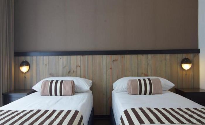 Ariva 7 Bidadari Boutique Hotel Seminyak - Kamar tamu