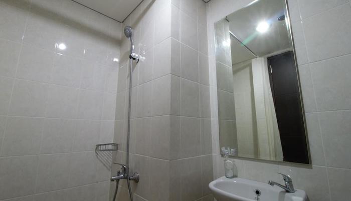 The Summit Residence Bandung - Bathroom