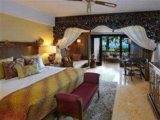 Ayana Bali - Kamar Deluxe Pemandangan Laut dengan pemandangan