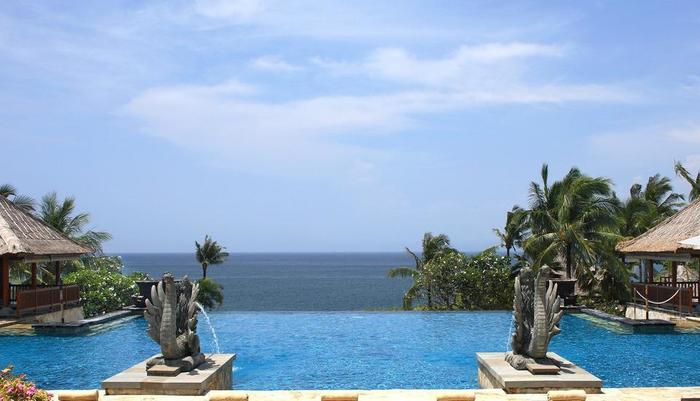 AYANA Resort and Spa, BALI - Main Pool